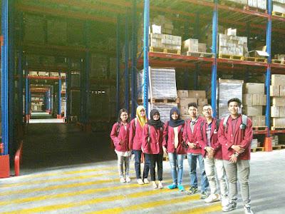 Manajemen Logistik Industri Elektronika – Politeknik APP Jakarta