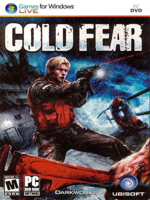 تحميل لعبة Cold Fear مضغوطة برابط واحد مباشر + تورنت كاملة مجانا