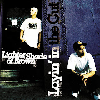 A Lighter Shade of Brown - Layin' In The Cut (1994)