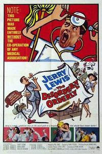Watch The Disorderly Orderly Online Free in HD