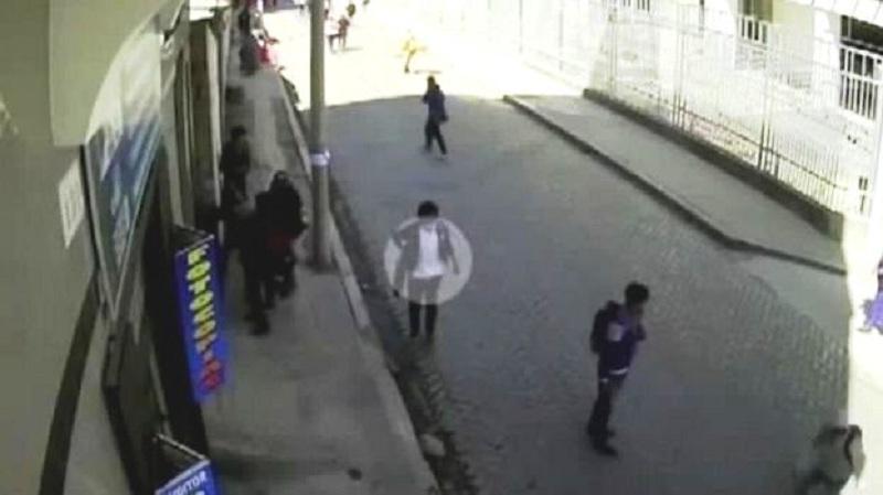 La UPEA exige 30 años contra asesino de Jonathan Quispe a casi 10 meses de los hechos / ARCHIVOS