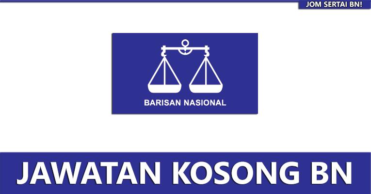Barisan Nasional BN
