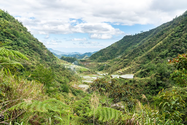 Patyay-Ifugao-Luçon-Philippines