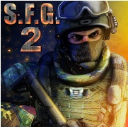 Special Force Group 2 V2.8 logo
