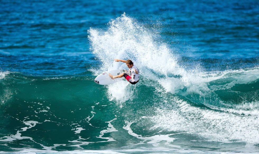 8Reef Hawaian Pro 2014 Billy Stairman Foto ASP Kelly Cestari
