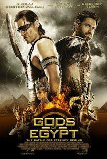 Gods of Egypt (2016) – สงครามเทวดา [พากย์ไทย]