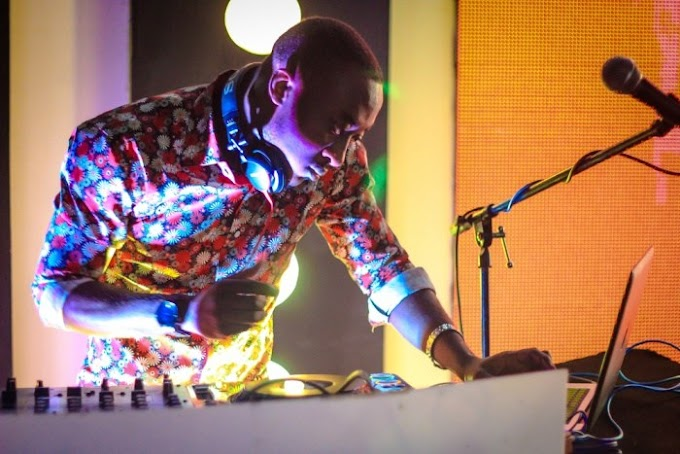 'Hidden City' with DJ Vyrusky (@djvyrusky) set for March 3