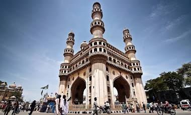 Travel to a Cultural Renaissance in Hyderabad
