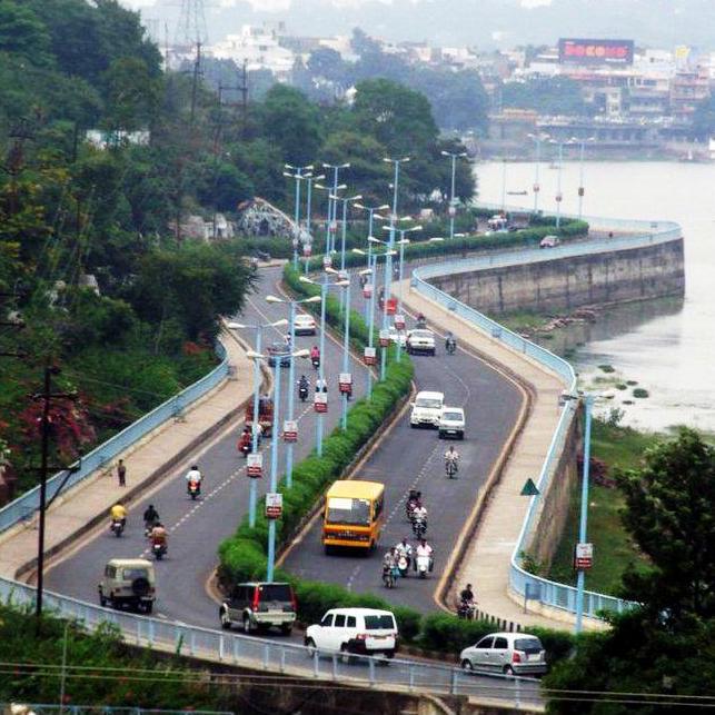 BHOPAL CITY PORTAL: VIP ROAD, BHOPAL