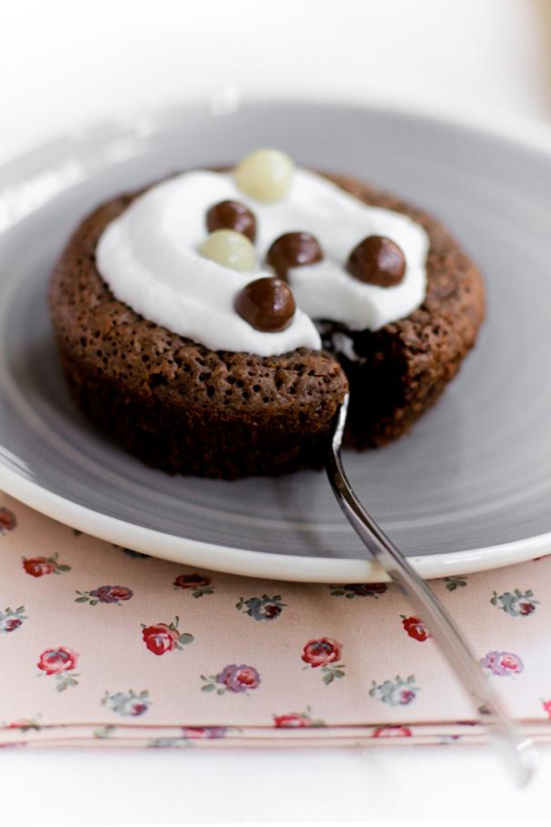 Tortine Al Cioccolato Per I Vent Anni Di Mia Sorella Vaniglia