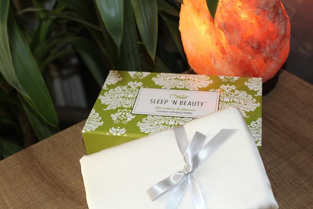 """J'ai testé """"Sleep'n Beauty"""", pour des nuits toutes douces!"""