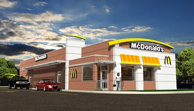 921bfdfd0a789 A new McDonald s will soon break ground on Chamblee Tucker Road in  Chamblee. The new twin drive-thru unit will be built at the corner of ...