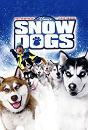 Snow Dogs Poster