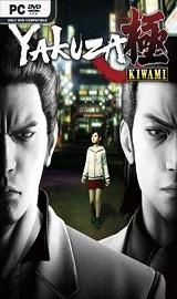 Yakuza Kiwami - Yakuza Kiwami-CODEX