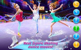 Ice Skating Ballerina Mod APK