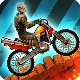 Download Mad Road: Apocalypse Moto Android Game