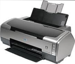 Epson Stylus TX100 Printer Driver