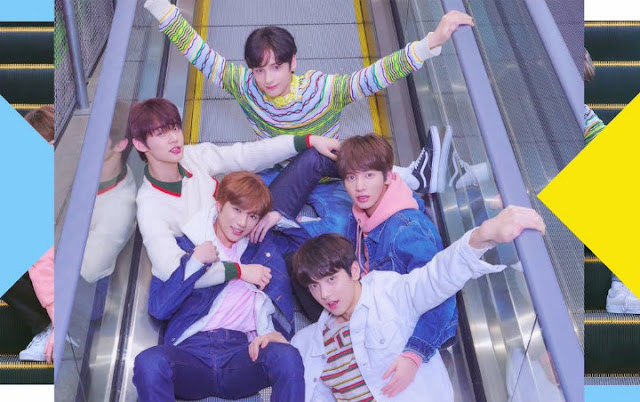TXT Shares Its Impression Against These Technical Problems Through Their Official Twitter.