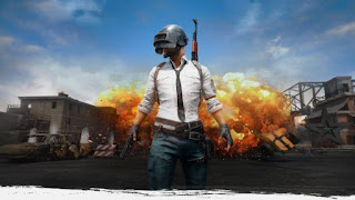 Pubg trailer and game awards