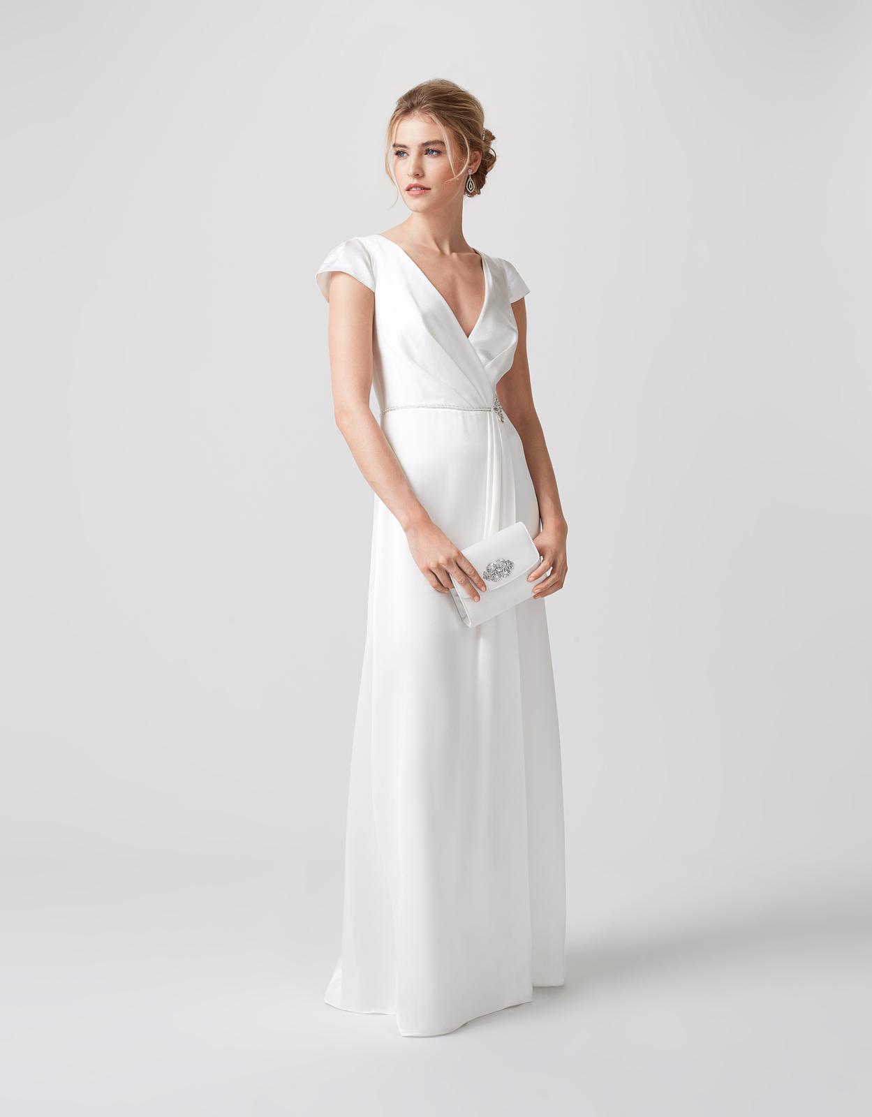 Vestidos de novia baratos - Blog de bodas originales para novias con ...
