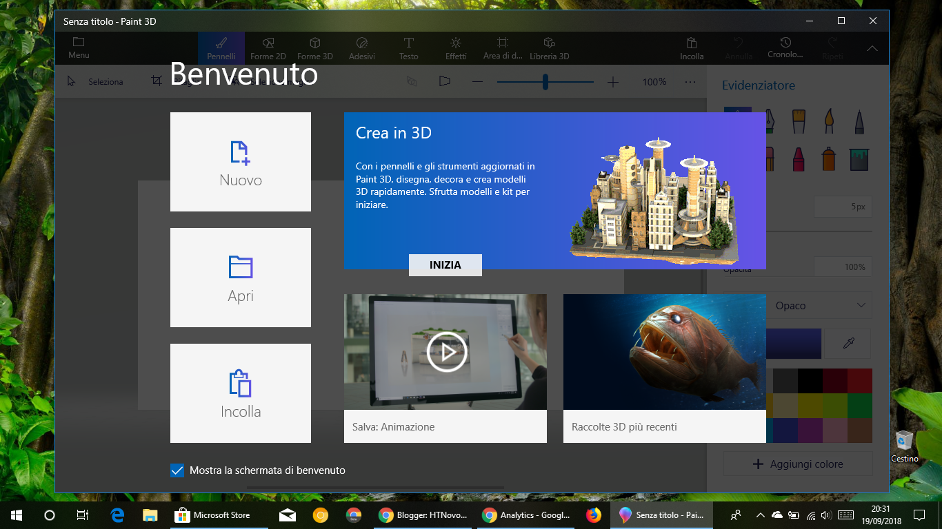 Aggiornamento-Paint-3D-Windows-10-1803
