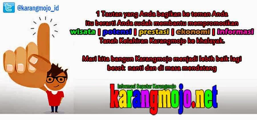 Www Karangmojo Net