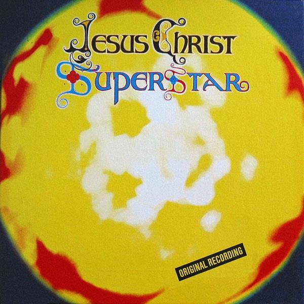 Zeppelin Rock Jesus Christ Superstar 1970 Starring