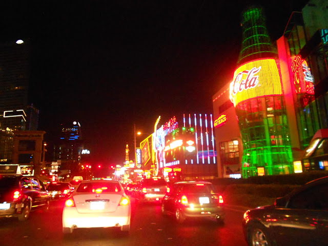 Strip - Las Vegas