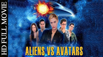 Aliens Vs Avatars (2011) 720p Telugu Dubbed Movie Download
