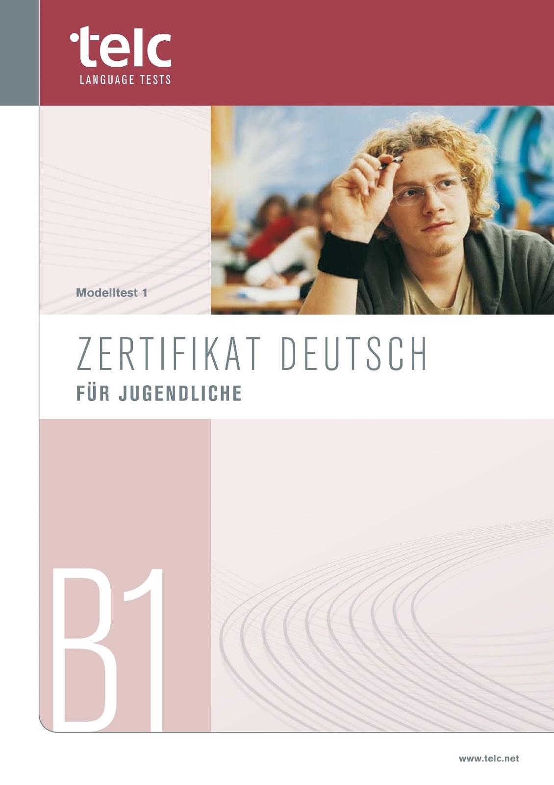 Telc Exam German B1 Daniel Fast Dinner Recipes Create Amazing