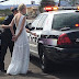 Bride arrested on the way to her own wedding for driving under the influence