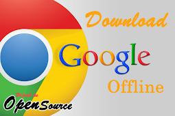 Download Chrome Offline 32_64 Bit