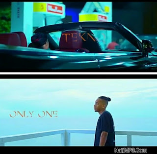 "Tekno – ""Only One"" DOWNLOAD"