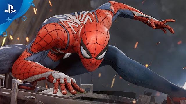 Berikut ini beberapa game yang akan dirilis bulan september Marvel's Spider-Man, Shadow of the Tomb Raider, Life is Strange 2 dan FIFA19