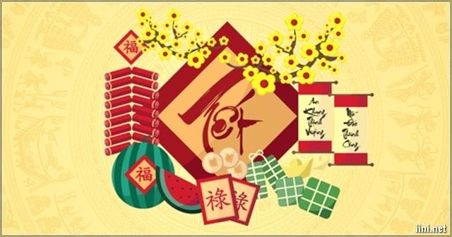 1001 bài thơ hay viết về Tết & những lời chúc ý nghĩa cho ngày Tết