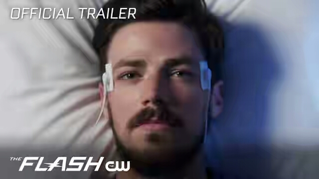 The CW Shares The Flash Season 4 Extended Trailer And New Images.