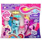 MLP 2-pack Twilight Sparkle Brushable Pony