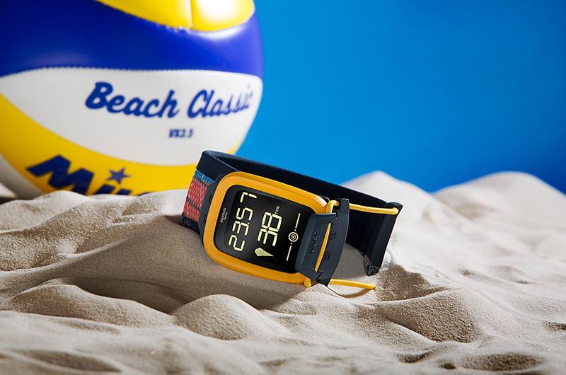 瑞士老牌錶商Swatch加入智慧手錶行列,靠分眾拼市佔