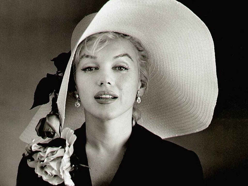 Marilyn Monroe Free Stock Photos Pictures In Stitches