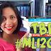TBR: Maratona Literária de Inverno de 2016 | #MLI2016