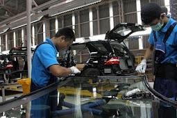 Loker SMK Terbaru Operator Produksi PT. Mercedez-Benz Indonesia Bogor