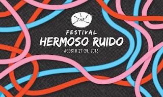 Festival Hermoso Ruido Bogotá 2015