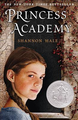 Princess Academy by Shannon Hale (3 star review)