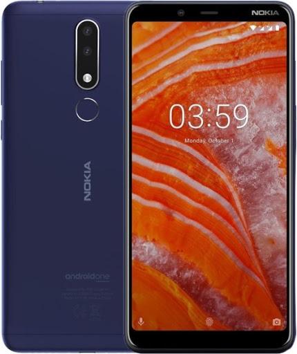 Nokia 3.1 Plus price, specifications, features,