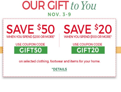 Sears Save Up To $50 Off Promo Codes