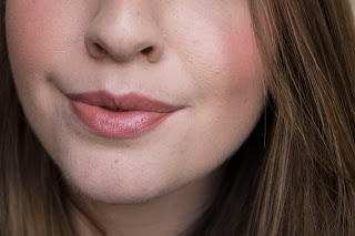 Lip Paint Lacquer L'Oréal Gone With Nude