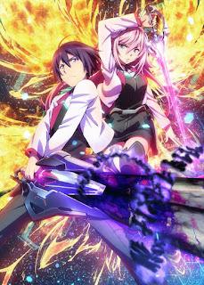 Gakusen Toshi Asterisk Anime Sub Español Mega