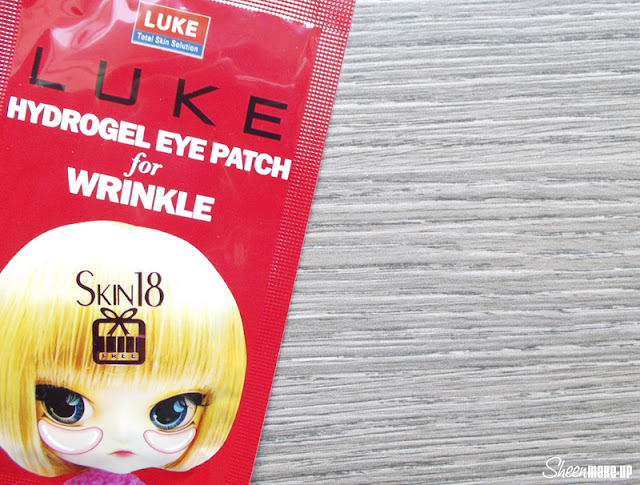 Skin18.com Luke eye patch