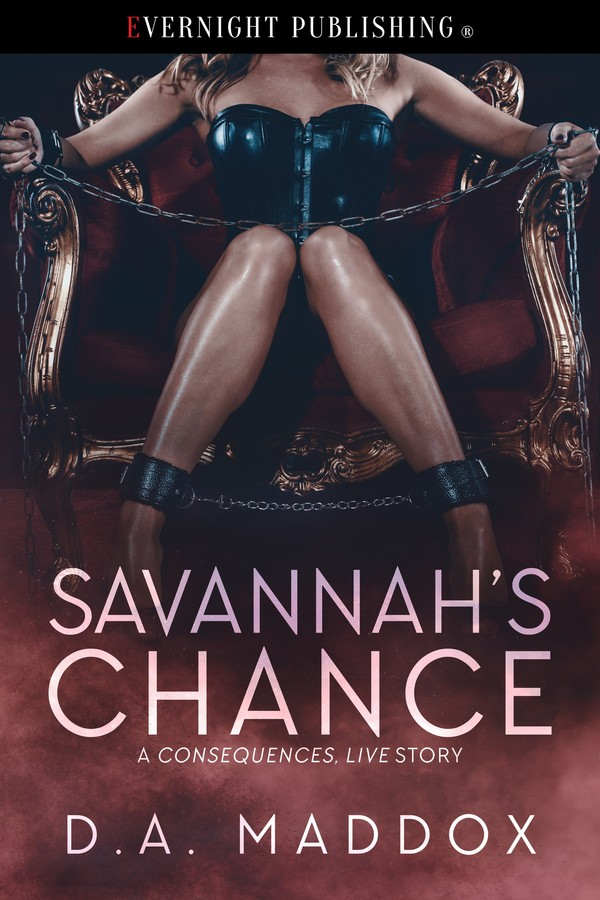 Savannah's Chance
