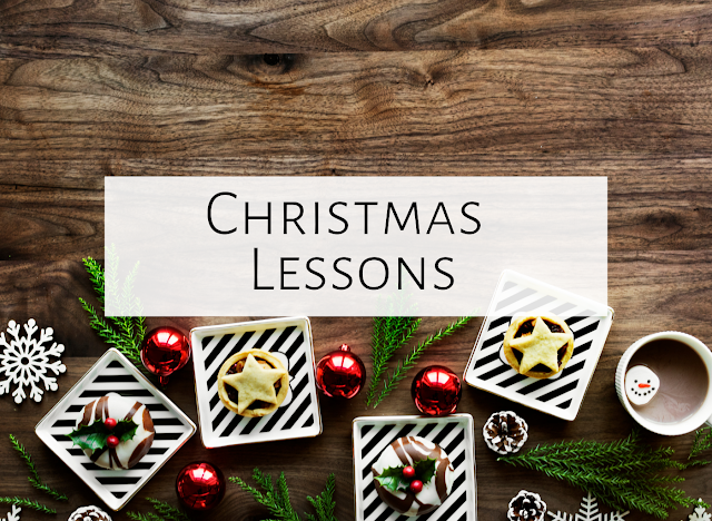Five tips for Christmas time in the music room